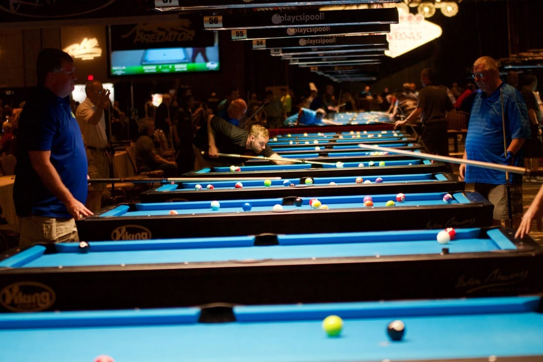 2017 Bcapl National Championships Cuesports